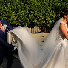 Bryllupsfotograf Jesus Ochoa (jesusochoa). Foto fra 10.07.2017