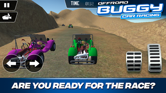 Offroad Buggy Car Racing Screenshot