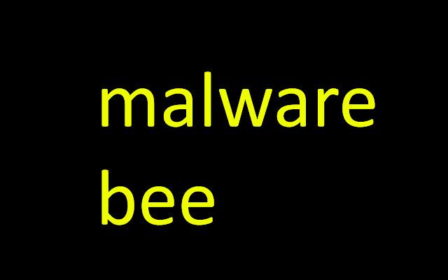 Malwarebee Extension