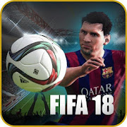 Game Dream Evolution Soccer Puppet Football 2018 PES APK for Windows Phone
