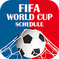 World Cup Schedule 2018