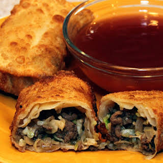 Sweet Sour Sauce Egg Rolls Recipes.