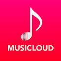 Musicloud Listen Online Music icon