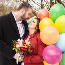 Wedding photographer Natalya Egorova (NataliaEgorova). Photo of 19.04.2016