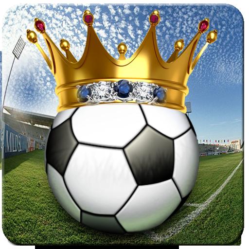 Football Revolution 2016 (game)