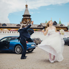 Wedding photographer Maks Kononov (MaxKononov). Photo of 07.09.2017