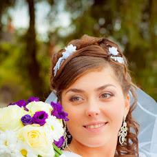 Wedding photographer Viktor Bovsunovskiy (VikP). Photo of 04.10.2013