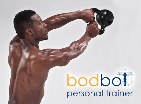 BodBot - Personal Trainer & Workout Reminder