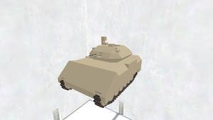 M2A3ブラッドレー歩兵戦闘車