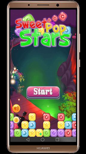Code Triche Sweet Pop Star mod apk screenshots 1