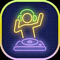 DJ Music Scratcher icon