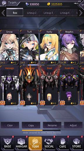 Iron Saga - Battle Mecha 2.27.3 screenshots 23