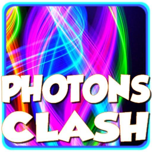 Photons Clash Christmas Premium Edition