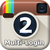 Multiple Login for Instagram