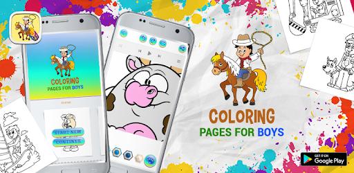 ücretsiz çocuklar Için Boyama Sayfaları Indir Pc Windows Android