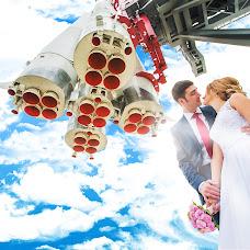 Wedding photographer Aleksey Efimenkov (AlexGarza). Photo of 19.09.2014