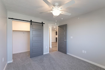 Go to The Paxton Floorplan page.