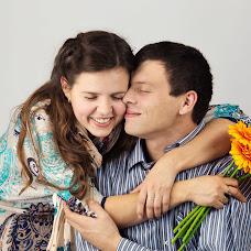 Wedding photographer Galina Sergeeva (sergeeva-galina). Photo of 29.09.2013