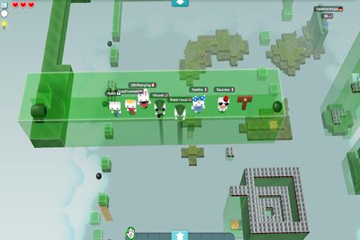 Cubic Castles: Sandbox World Building MMO 1.98851 screenshots 5
