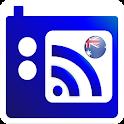 Radio Australia FM icon