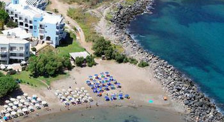 Elena Beach