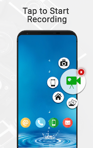 Video & Screen Recorder Apk  Download For Android 8