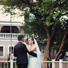 Wedding photographer Anna Khmelnickaya (AnnaHm). Photo of 23.01.2016