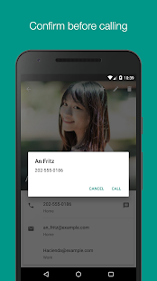 Smart Contacts Screenshot