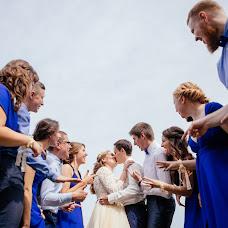 Wedding photographer Anastasiya Vayner (vayner). Photo of 29.06.2018