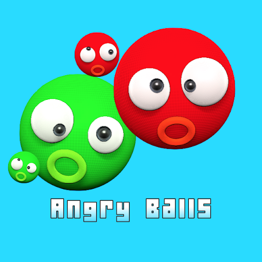 Angry Balls PRO
