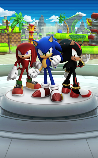 Sonic Forces  15