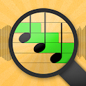 Note & Chord Recognition icon