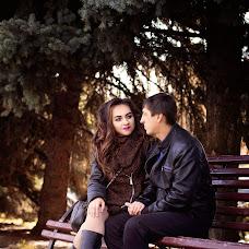 Wedding photographer Ekaterina Lysenko (Katrinastudio). Photo of 27.10.2016