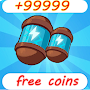 Spins and Coins , Free New Links Daily guide 2019.