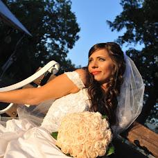 Wedding photographer Nikos Krikelis (krikelis). Photo of 01.07.2015