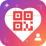 Get QR Followers & Spilt for Likes Up