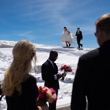 Wedding photographer Matt Theilen (theilen). Photo of 12.04.2017