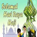 HAPPY EID UL ADHA icon