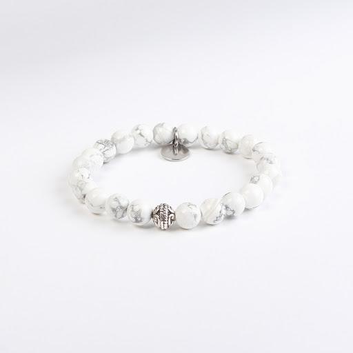 bracelet riverstone