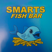 Smarts Fish Bar Kingstanding