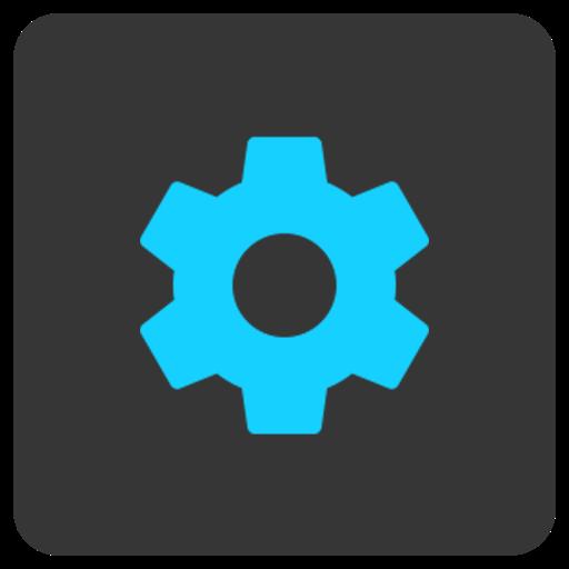 설정 앱 (Settings App) 工具 App LOGO-硬是要APP