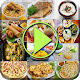 Download All Food Recipes - Watch and Prepare Food in Hindi For PC Windows and Mac
