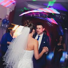 Wedding photographer Anton Prokopev (Rask001). Photo of 11.05.2017