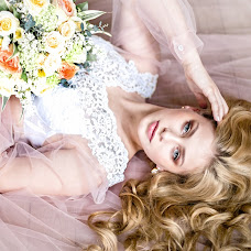 Wedding photographer Natalya Topilina (NTop1). Photo of 08.06.2016
