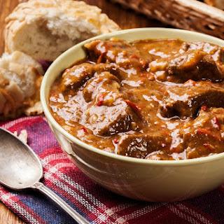 Best Ever Moroccan Beef Tajine Recipe