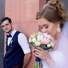 Wedding photographer Dmitriy Epov (epovdima). Photo of 11.04.2016