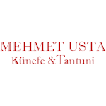 Mehmet Usta Künefe & Tantuni