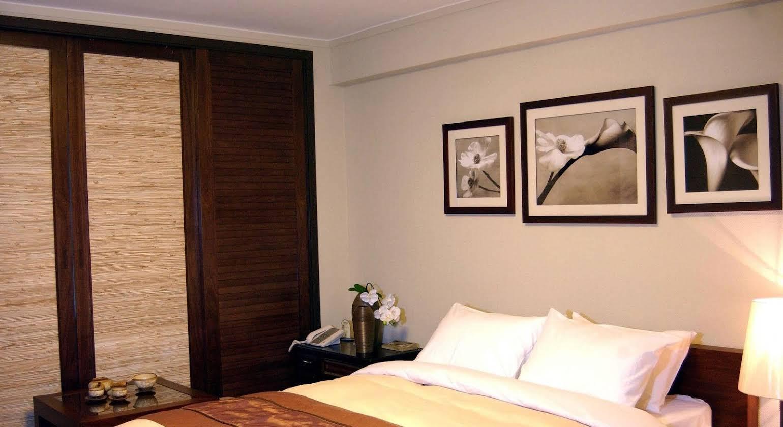 Seorak Kensington Stars Hotel