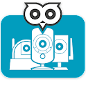 DLink IP Cam Viewer by OWLR icon