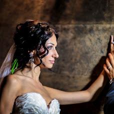 Wedding photographer Suren Khachatryan (DVstudio). Photo of 05.09.2014